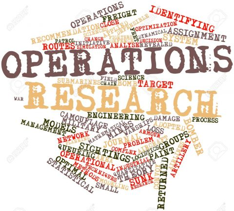 تحقیق در عملیات